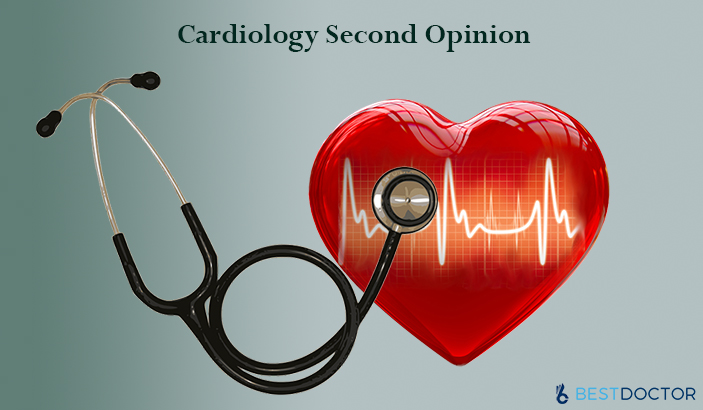 Cardiology Second Opinion before Surgery