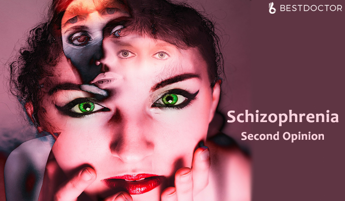 Schizophrenia – A Psychiatry Condition that Needed a Second Opinion