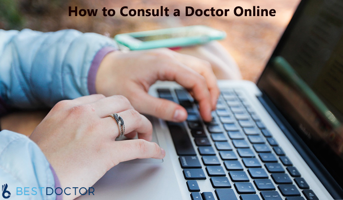 How to Consult a Doctor Online?
