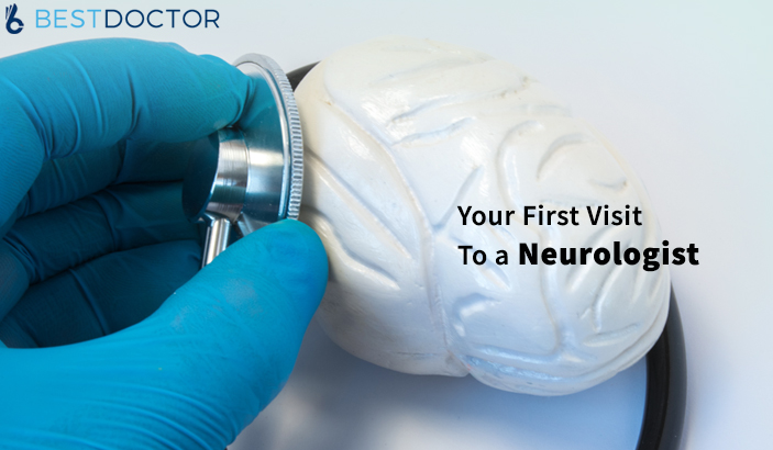 What Does A Neurologist Do On Your First Visit?