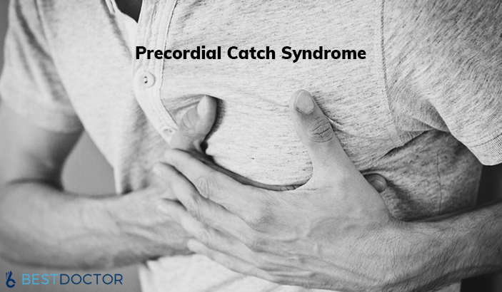 Precordial Catch Syndrome In Children And Young Adults