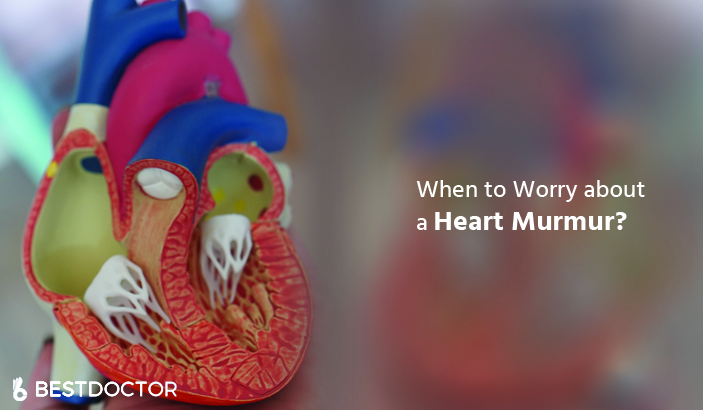 When to Worry about a Heart Murmur?