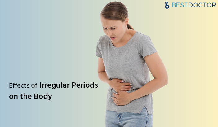 Effects of Irregular Periods on the Body