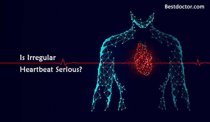 Is Irregular Heartbeat Serious