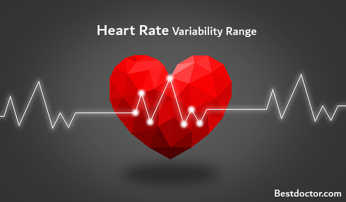 Heart Rate Variability Range