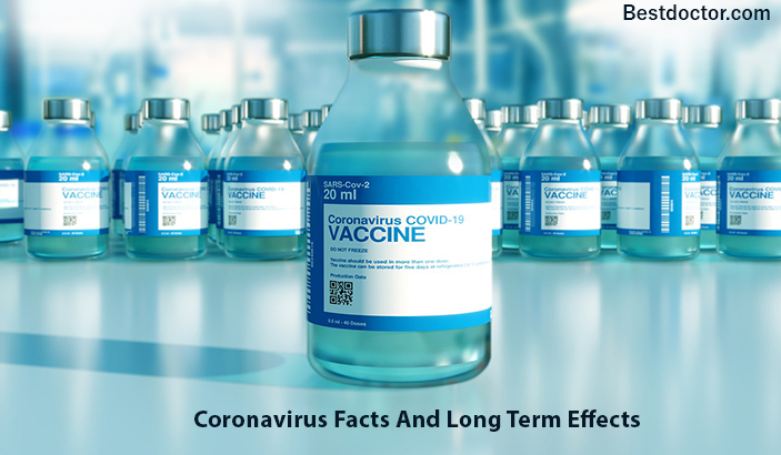 Coronavirus Facts And Long Term Effects