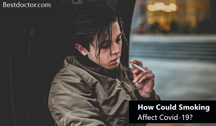 How Could Smoking Affects Covid-19