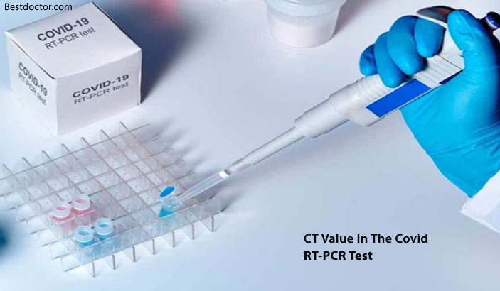 CT Value In The Covid RT-PCR Test